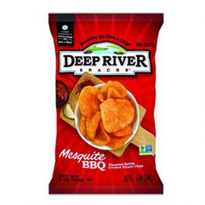Deep River Cracked Mesquite Bbq 56 G