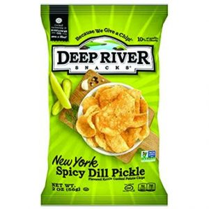 Deep River Cracked New York Spicy Dill56